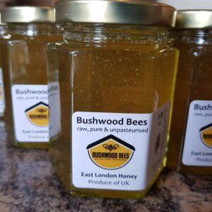 Raw Honey 8oz Liquid
