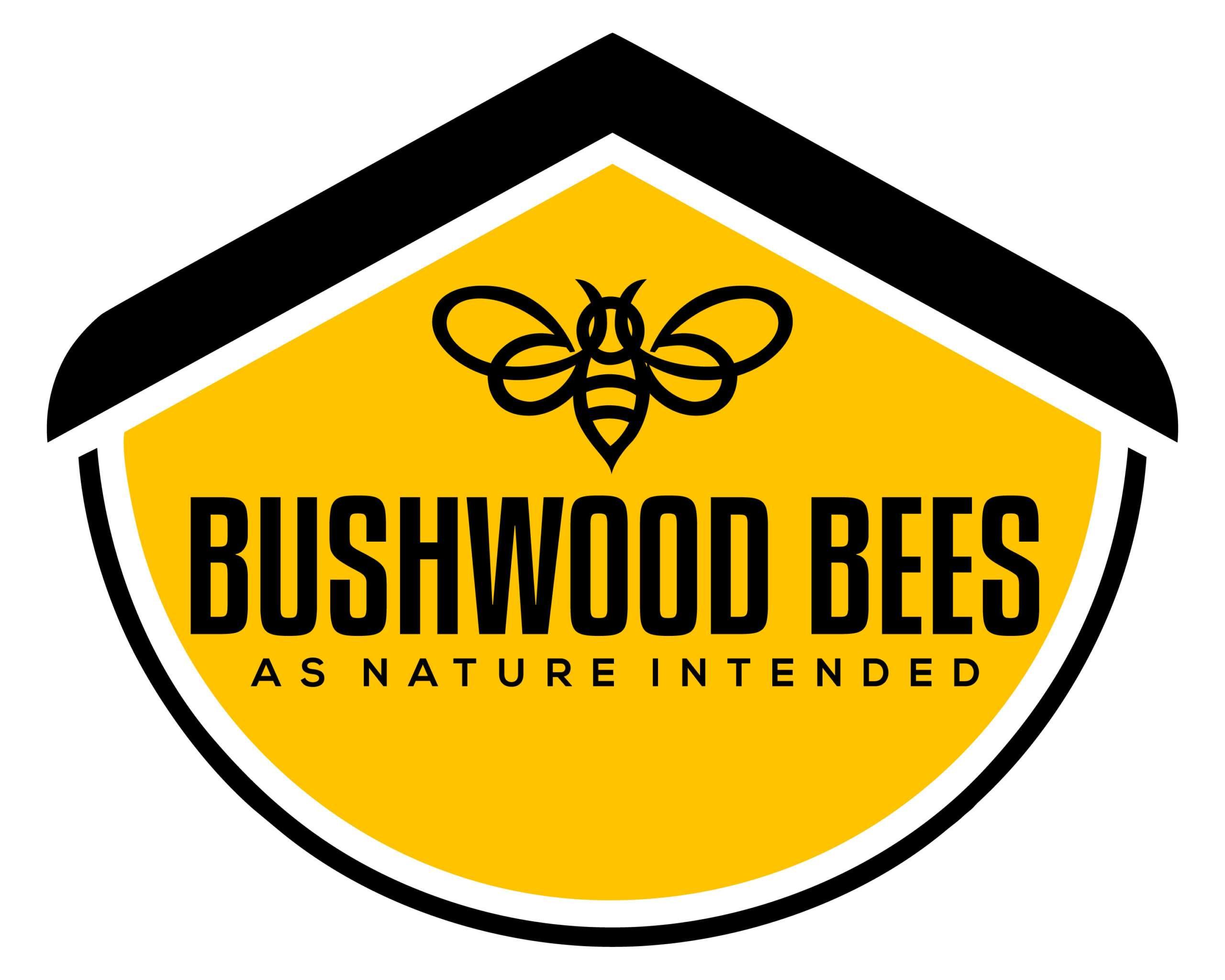 Bushwood Bees Main Logo