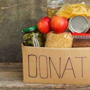 Donate to Fooodbank